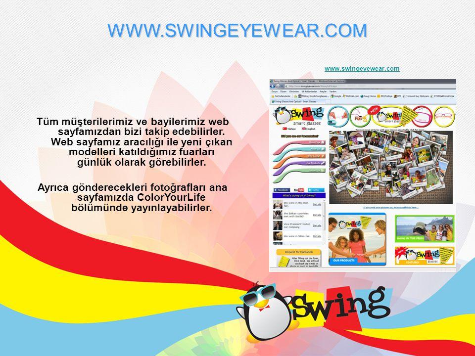 WWW.SWINGEYEWEAR.COM www.swingeyewear.com.