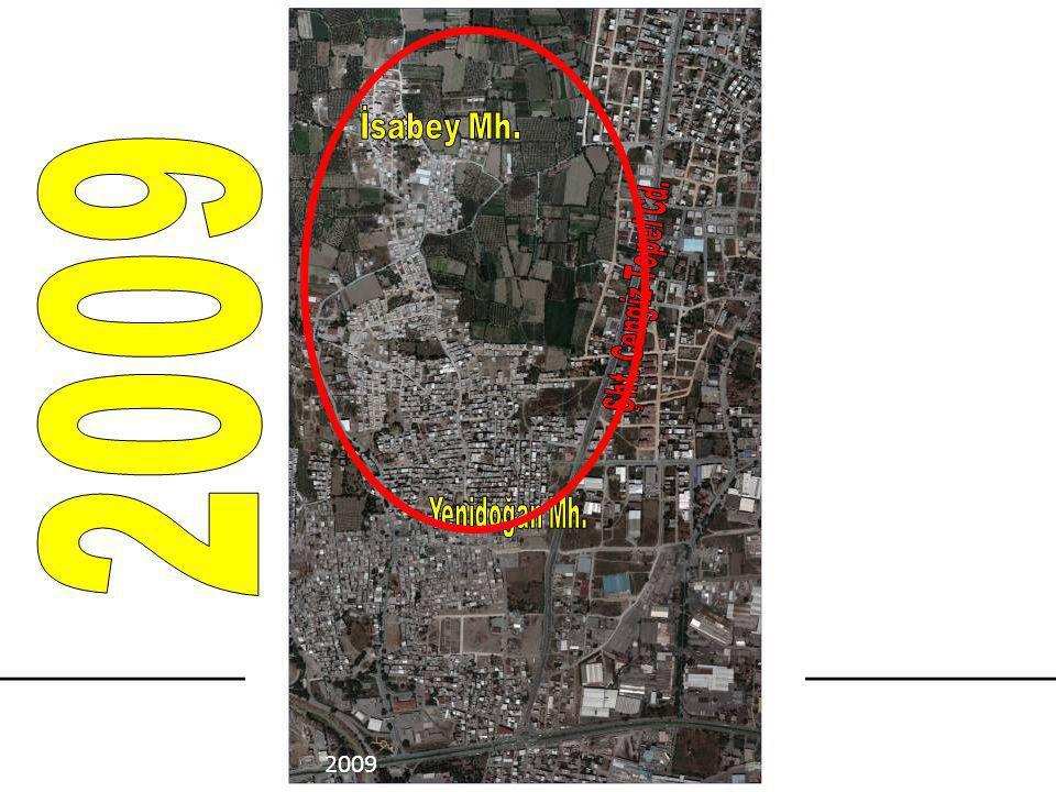 İsabey Mh. 2009 Şht. Cengiz Topel Cd. Yenidoğan Mh. 2009