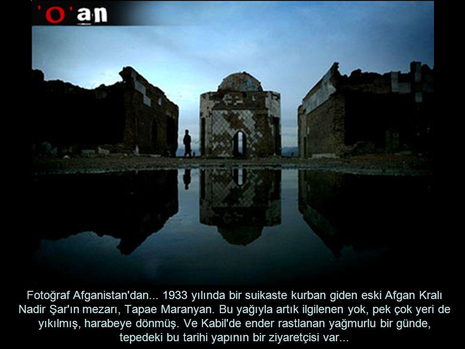 Fotoğraf Afganistan dan