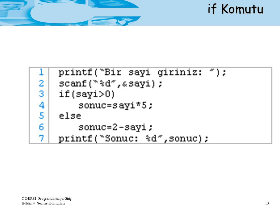 if Komutu