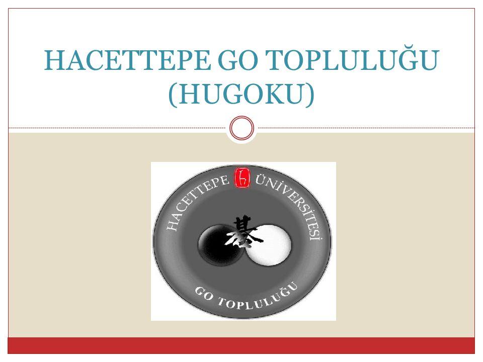 HACETTEPE GO TOPLULUĞU (HUGOKU)