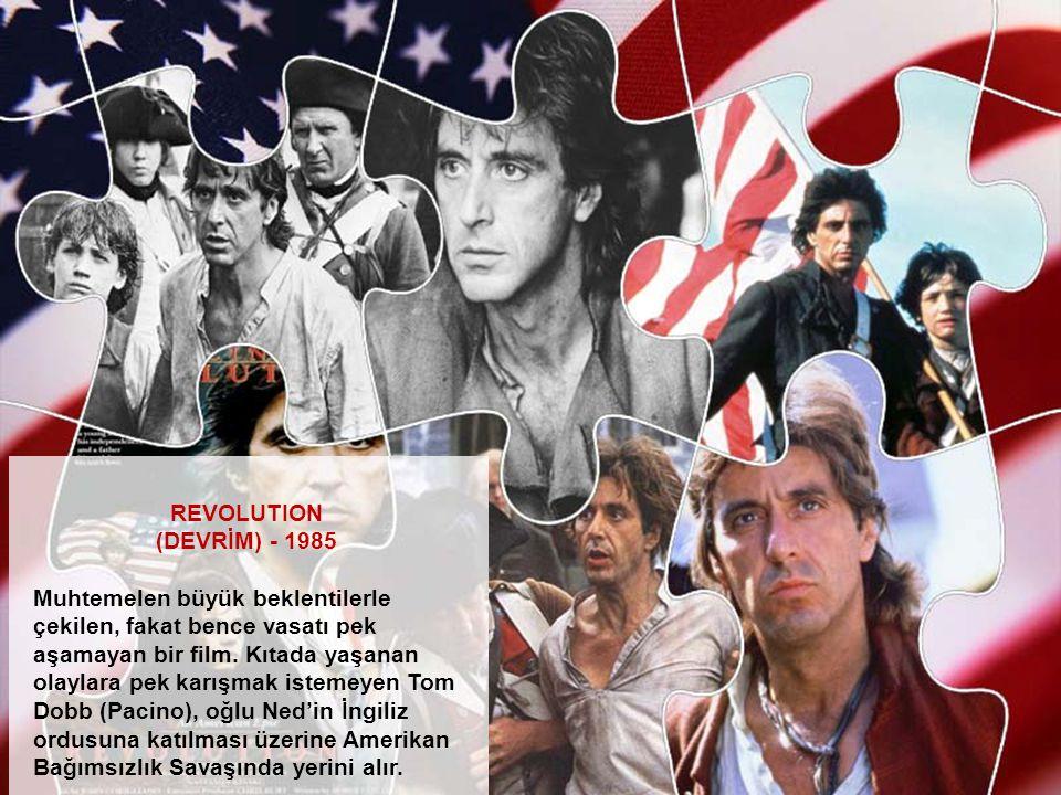 REVOLUTION (DEVRİM) - 1985.