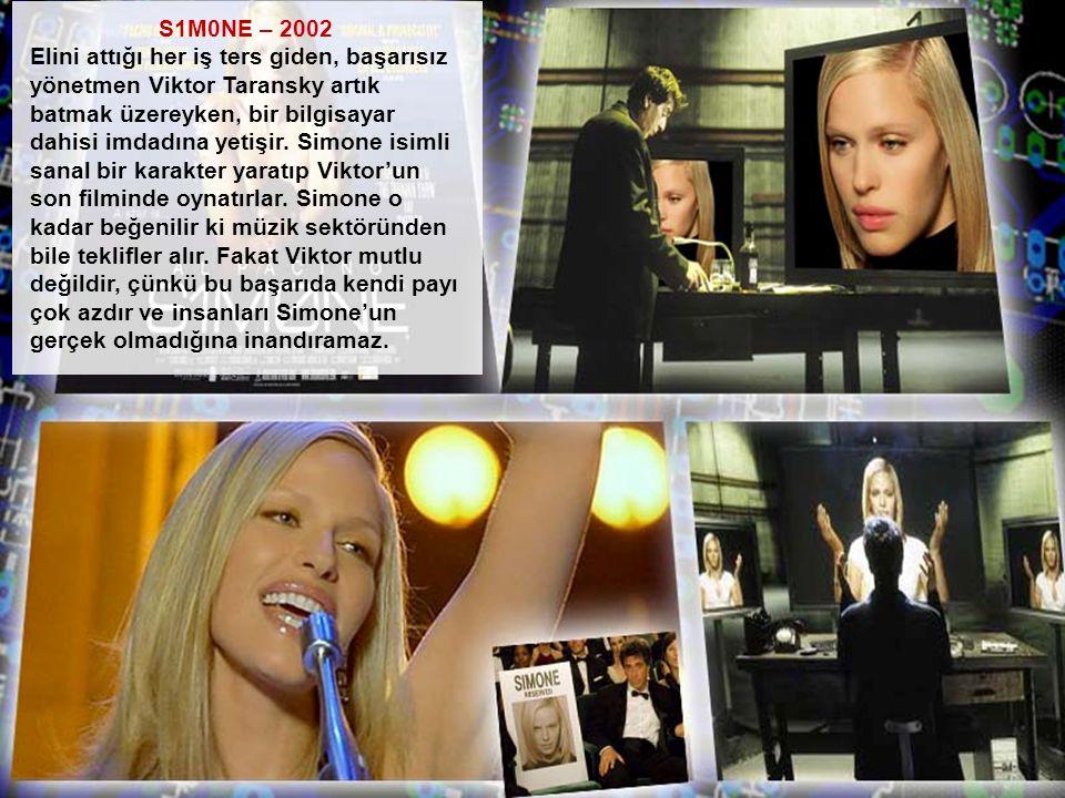S1M0NE – 2002