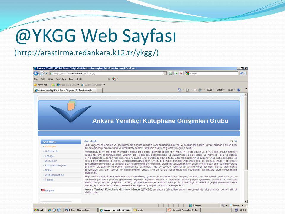 @YKGG Web Sayfası (http://arastirma.tedankara.k12.tr/ykgg/)