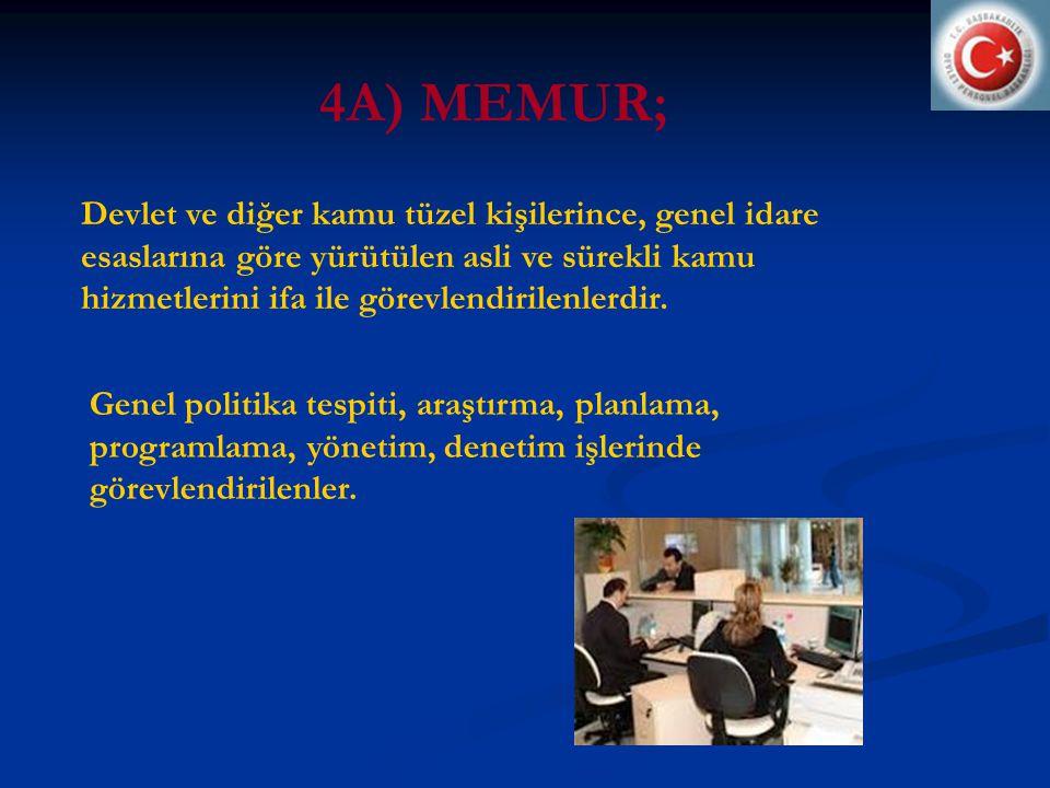 4A) MEMUR;