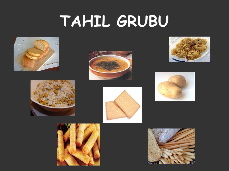 TAHIL GRUBU
