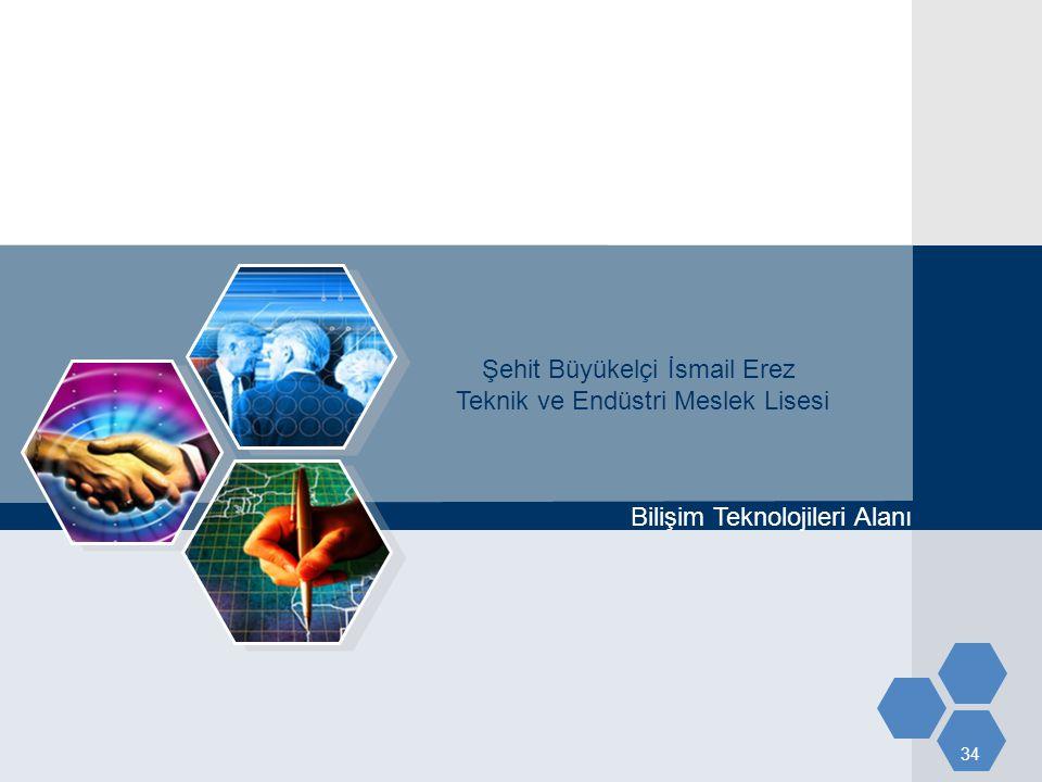 Şehit Büyükelçi İsmail Erez Teknik ve Endüstri Meslek Lisesi