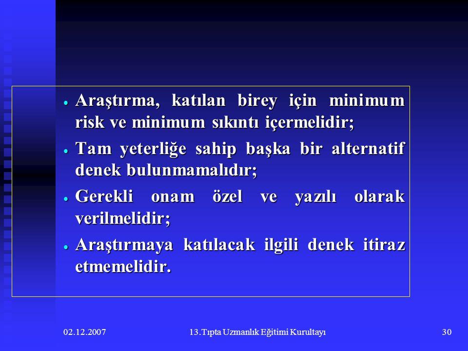13.Tıpta Uzmanlık Eğitimi Kurultayı