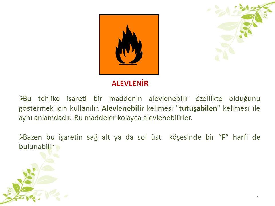 ALEVLENİR