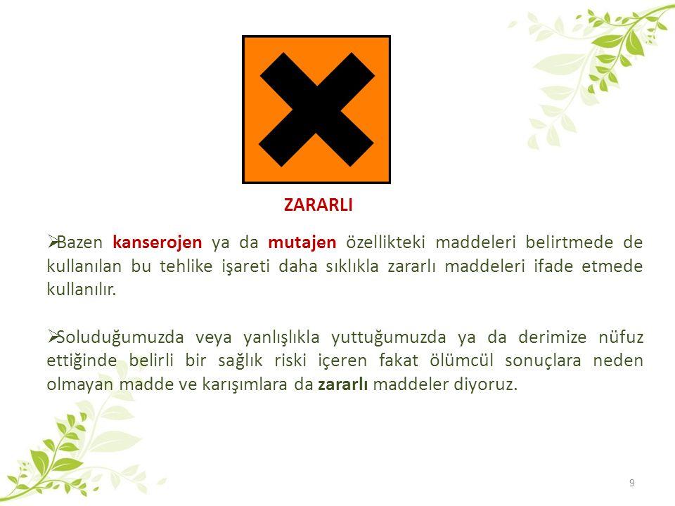 ZARARLI
