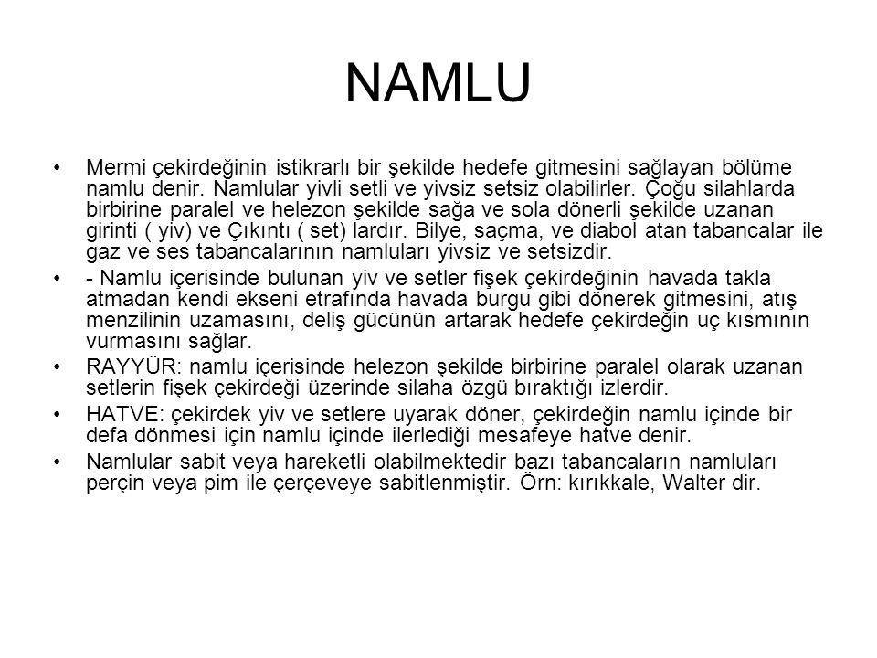NAMLU