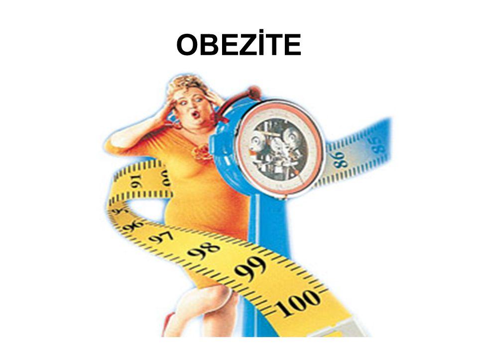 OBEZİTE