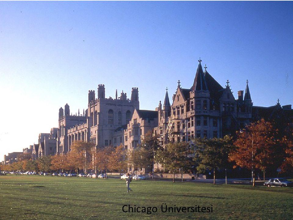 Chicago Üniversitesi
