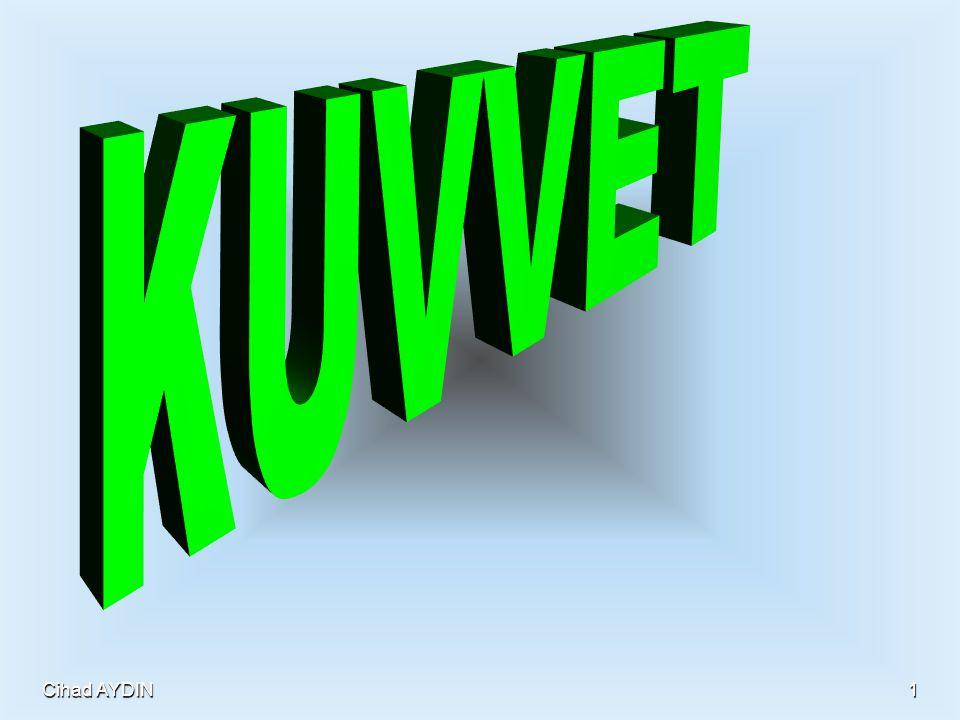 KUVVET Cihad AYDIN