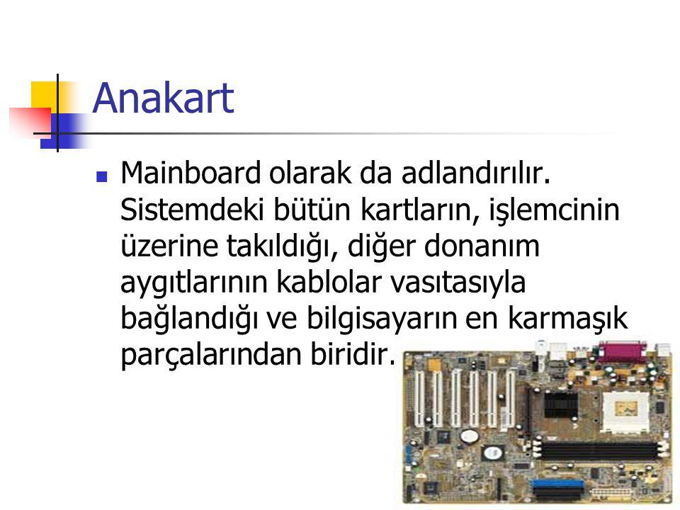 Anakart