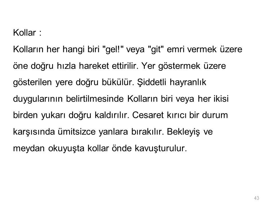 Kollar :