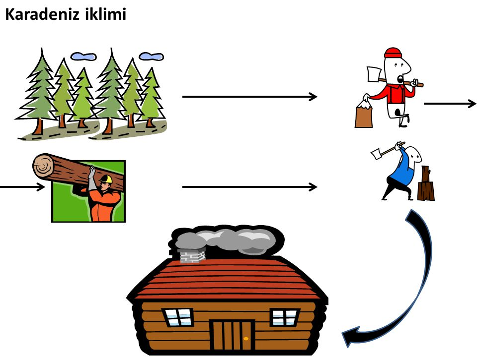 Karadeniz iklimi