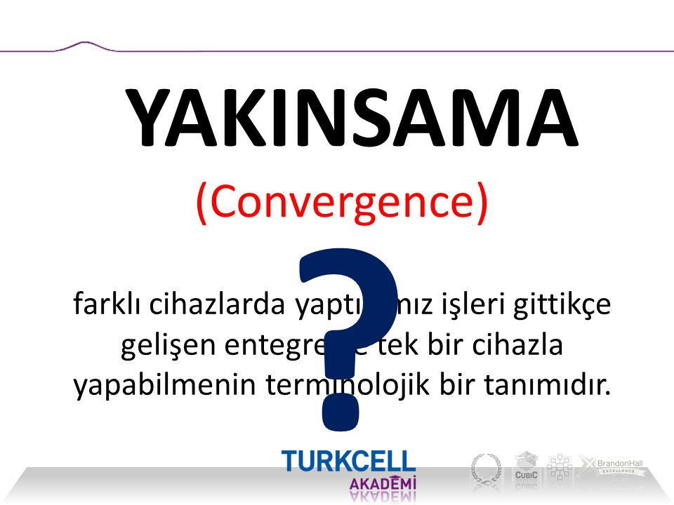 YAKINSAMA (Convergence)