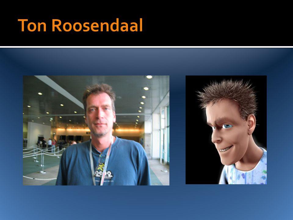 Ton Roosendaal