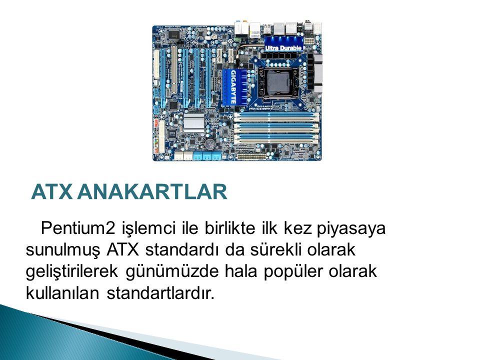 ATX ANAKARTLAR
