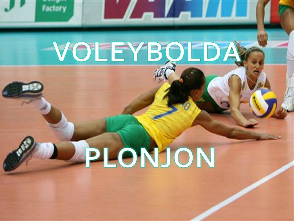 VOLEYBOLDA PLONJON