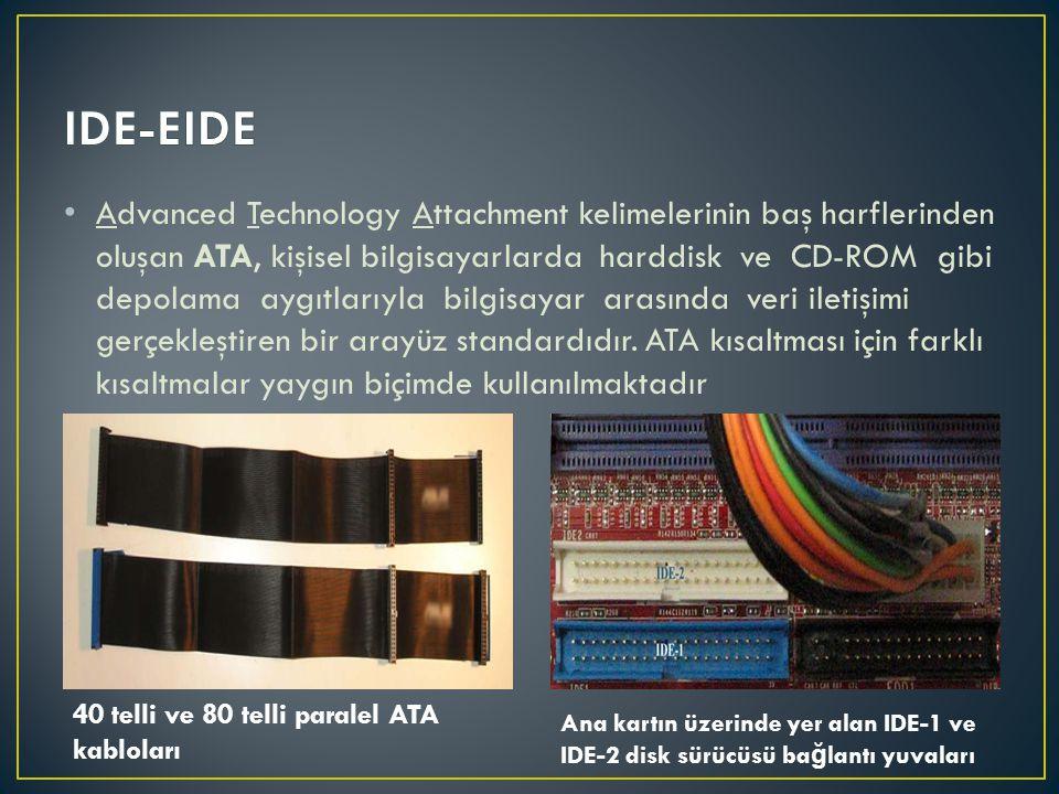IDE-EIDE
