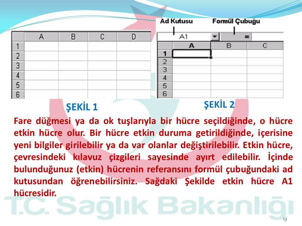 ŞEKİL 2 ŞEKİL 1.