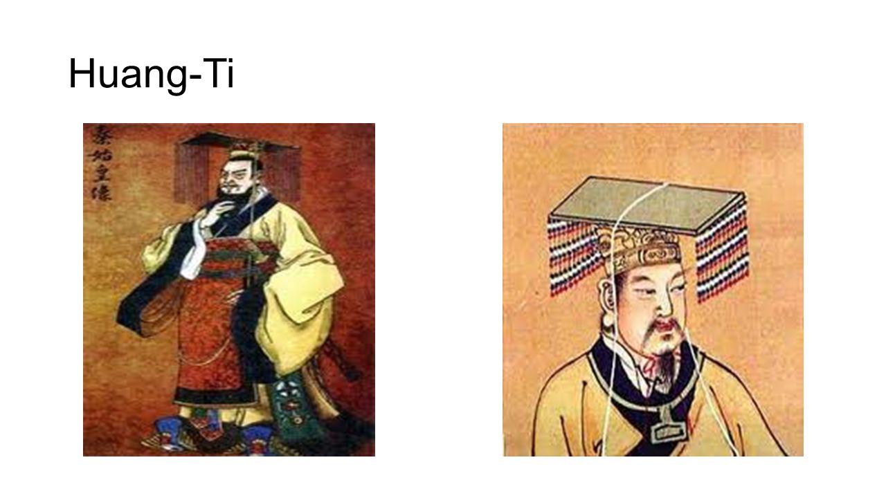 Huang-Ti