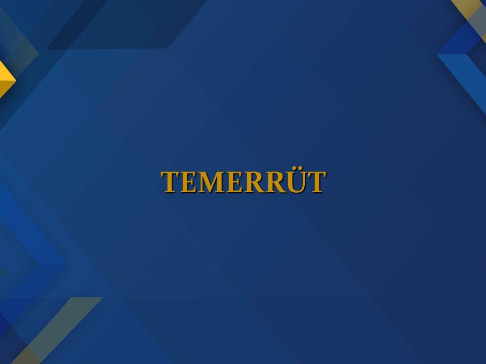 TEMERRÜT