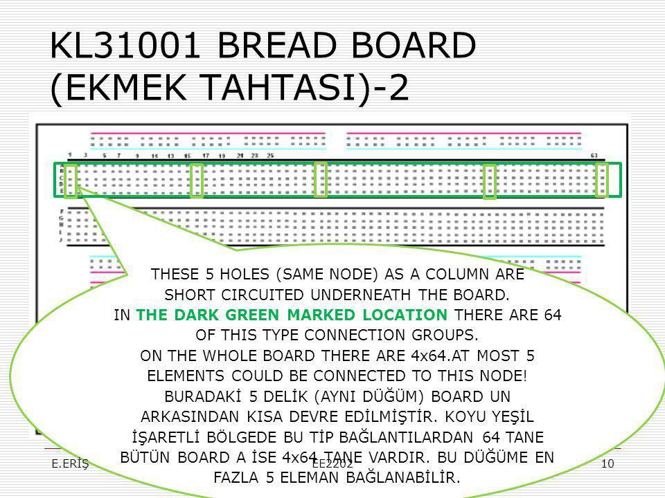 KL31001 BREAD BOARD (EKMEK TAHTASI)-2