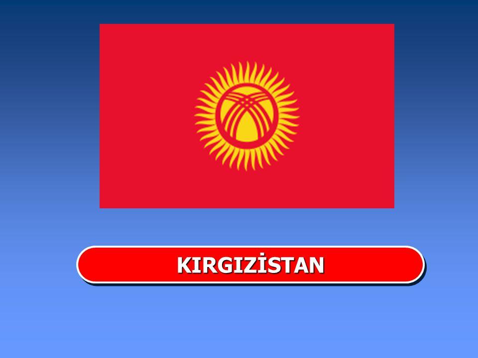 KIRGIZİSTAN