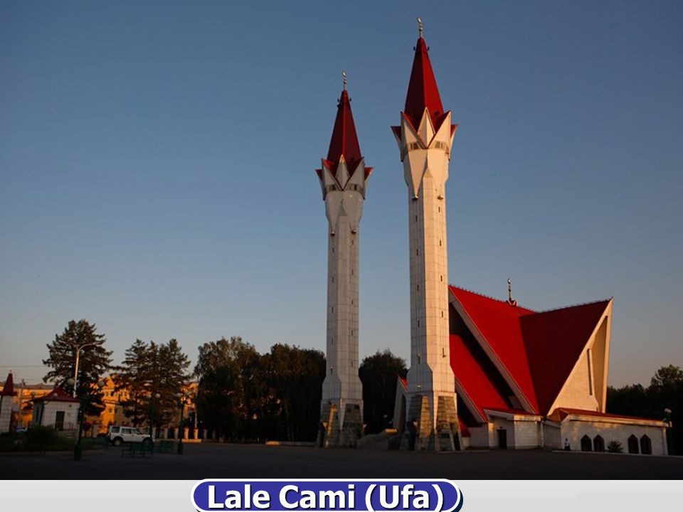 Lale Cami (Ufa)