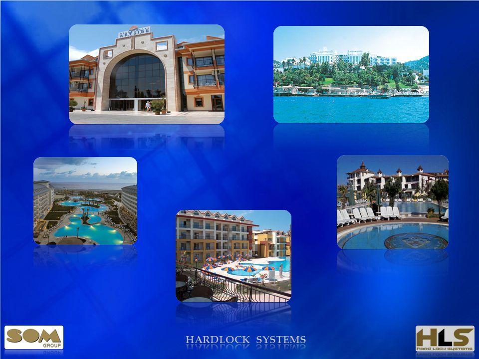 HARDLOCK SYSTEMS HARDLOCK SYSTEMS