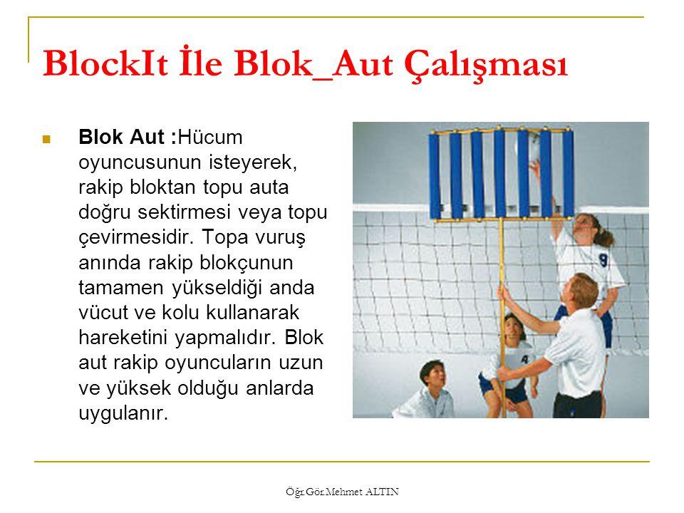 BlockIt İle Blok_Aut Çalışması