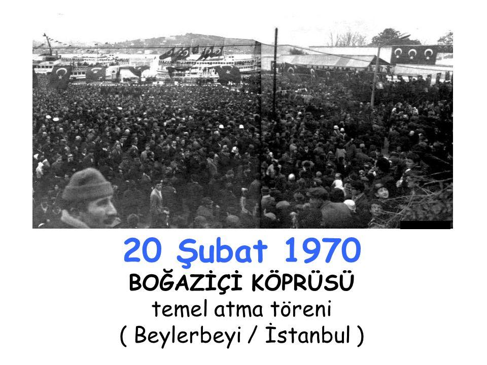 ( Beylerbeyi / İstanbul )
