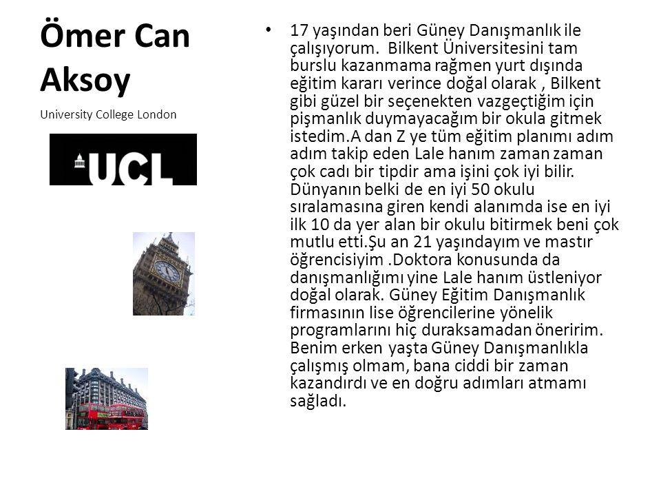 Ömer Can Aksoy