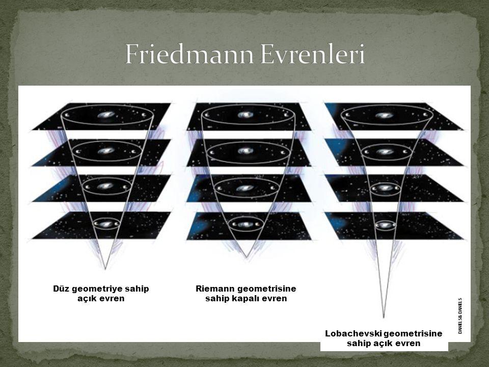 Lobachevski geometrisine