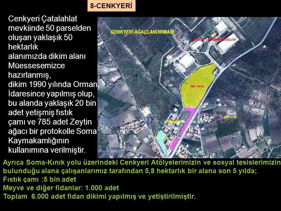 8-CENKYERİ