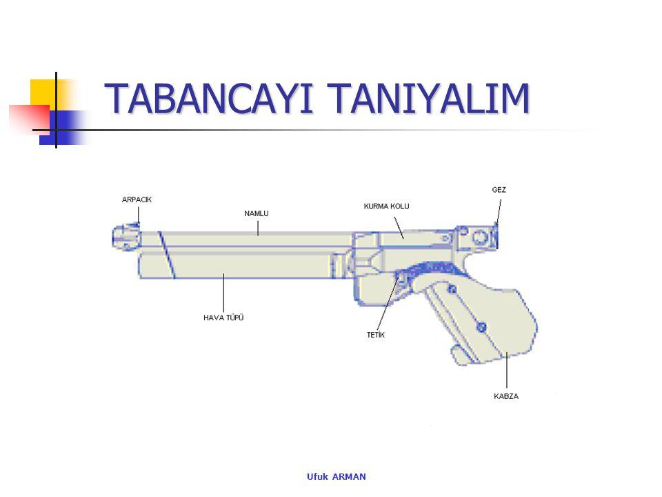 TABANCAYI TANIYALIM Ufuk ARMAN