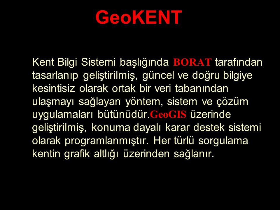 GeoKENT