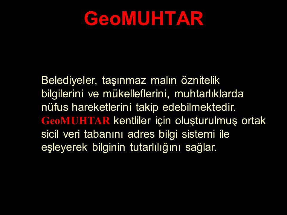 GeoMUHTAR