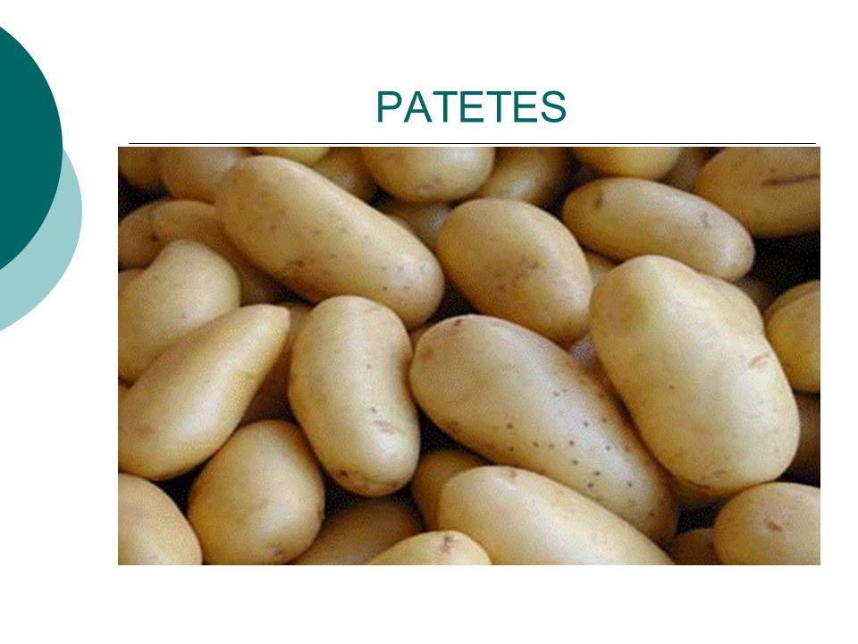 PATETES