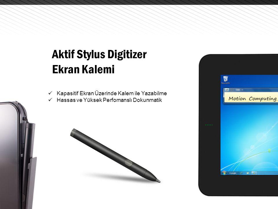 Aktif Stylus Digitizer Ekran Kalemi