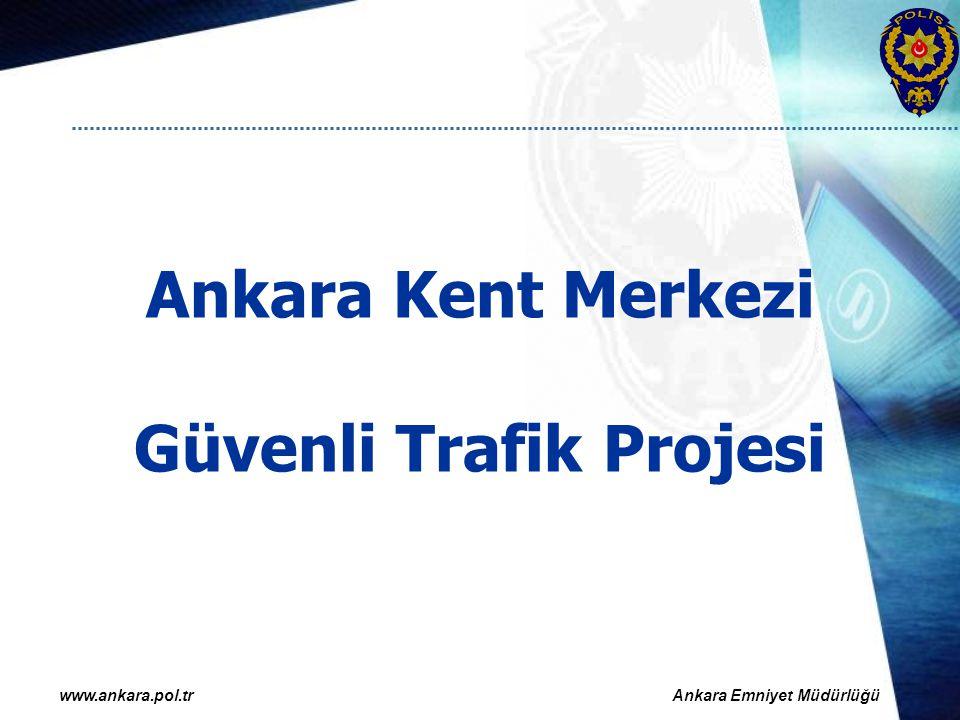 Güvenli Trafik Projesi