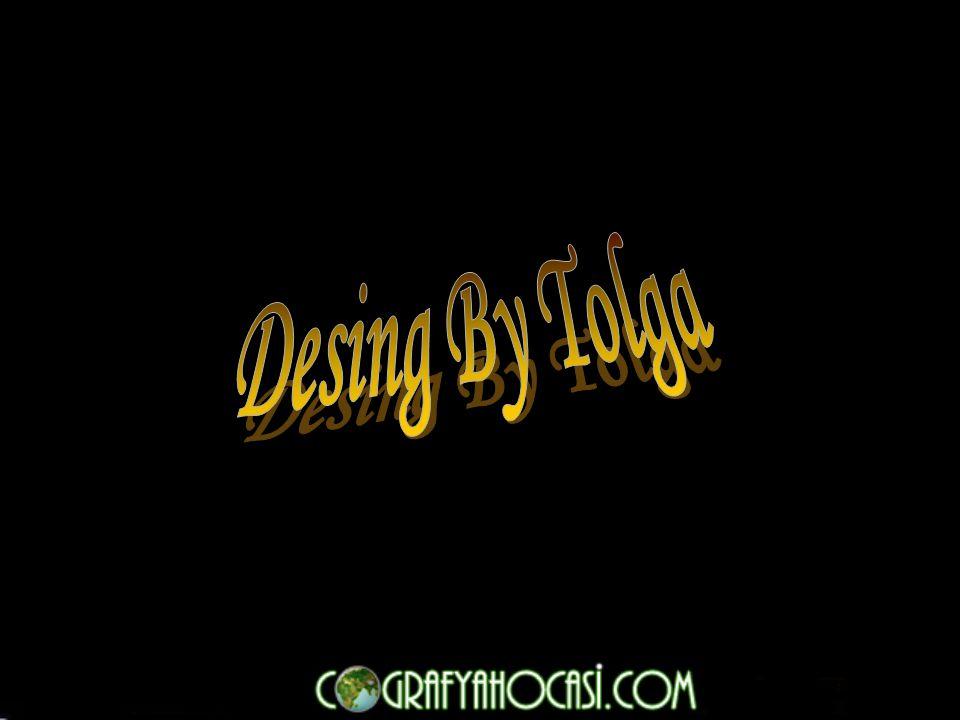 Desing By Tolga