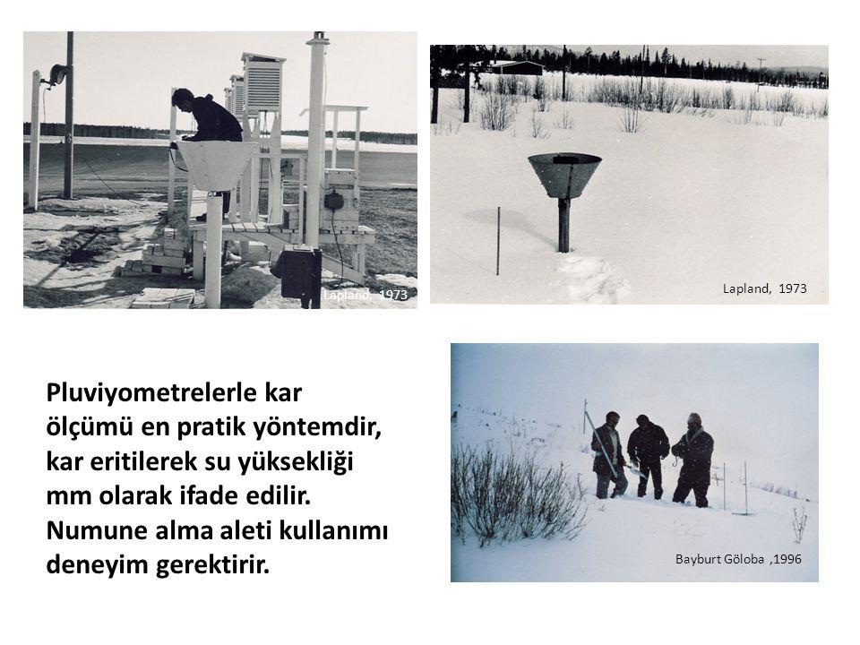 Lapland, 1973 Lapland, 1973.