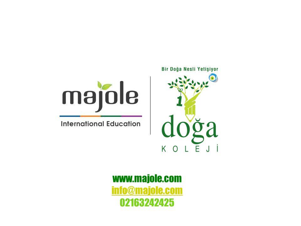 www.majole.com info@majole.com 02163242425