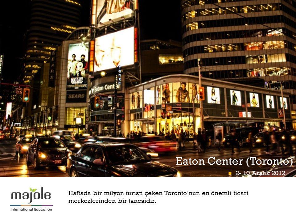 Eaton Center (Toronto)