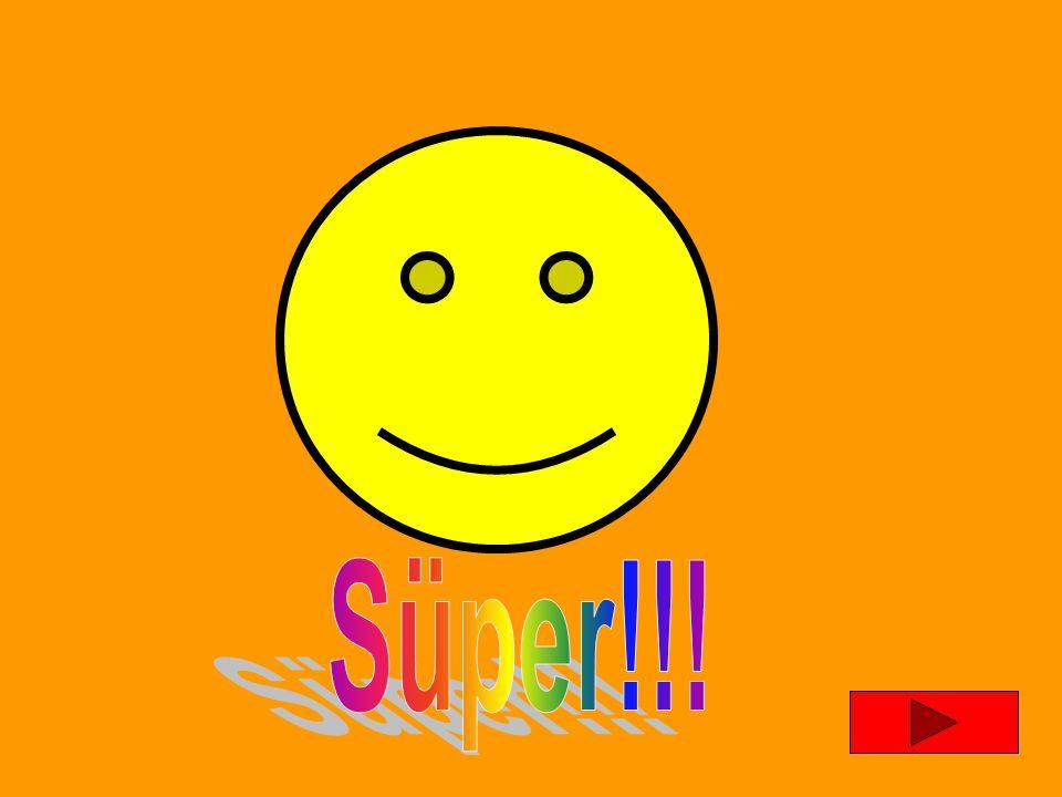 Süper!!!
