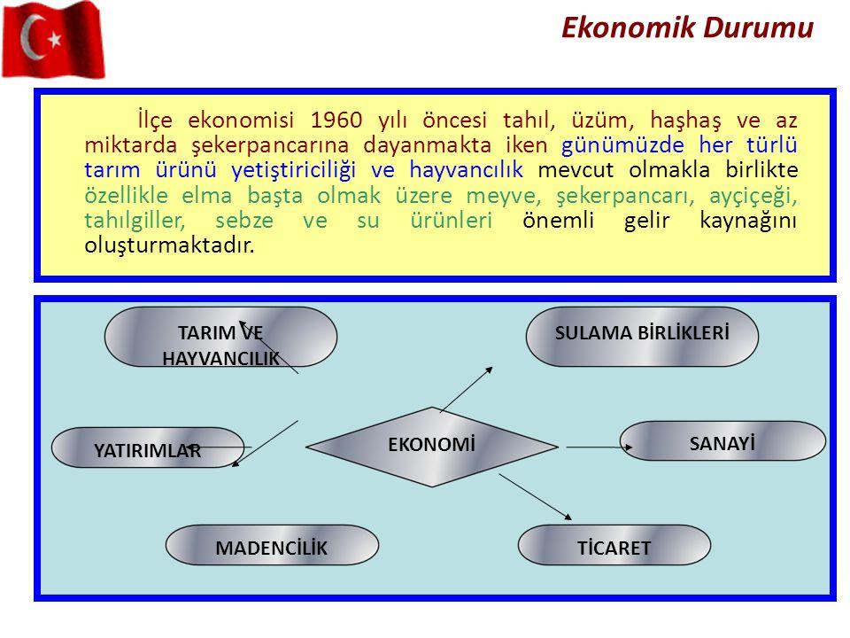Ekonomik Durumu